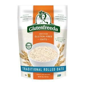 Glutenfreeda Oatmeal Traditional Rolled Oats - Home Of Coffee