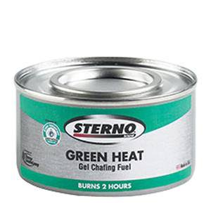 Green Heat Fuel 2 Hour - Home Of Coffee