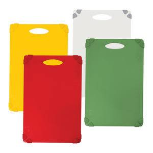 "Grippy Cutting Board Kit 4 Pc 12"" x 18"" - Home Of Coffee"