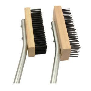 Groovy Grill Brush Set - Home Of Coffee