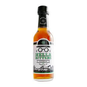 Hella™ Bitters Citrus 5 oz - Home Of Coffee