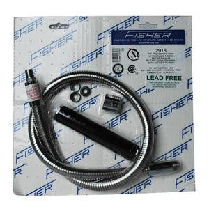 "Hose with Handle 44"" - Home Of Coffee"