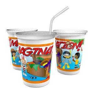 Imagination Cup 12 oz - Home Of Coffee