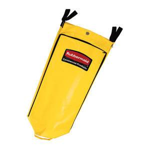 Janitor Cart Bag Yellow - Home Of Coffee