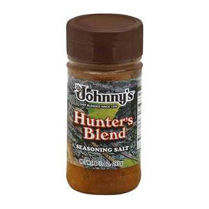 Johnny's® Hunters Blend Seasoning Salt 8.5 oz - Home Of Coffee