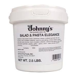 Johnny's® Salad Elegance 2.5 lbs - Home Of Coffee