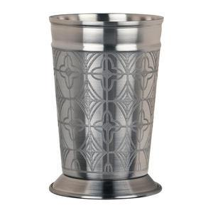 Julep Cup Etched 15 oz - Home Of Coffee