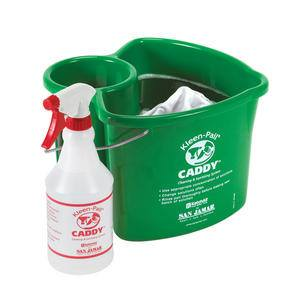 Kleen-Pail® Caddy™ Green 4 qt - Home Of Coffee