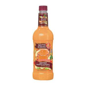 Master of Mixes® Daiquiri/Margarita White Peach - Home Of Coffee