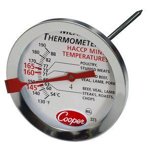 Meat Thermometer - Home Of Coffee