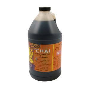 Mocafe™ Chai Tea Liquid Concentrate - Home Of Coffee