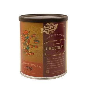 Mocafe™ Mexican Spiced Cocoa - Home Of Coffee