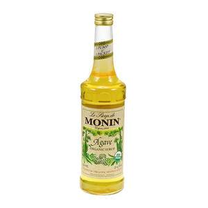 Monin® Agave Syrup Organic - Home Of Coffee