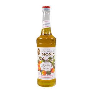 Monin® Apricot Syrup - Home Of Coffee