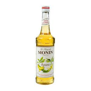Monin® Banana Syrup - Home Of Coffee