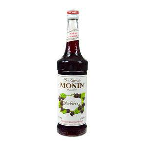 Monin® Blackberry Syrup - Home Of Coffee