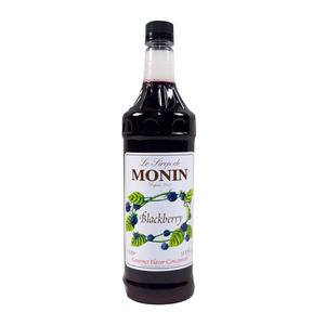 Monin® Blackberry Syrup PET - Home Of Coffee