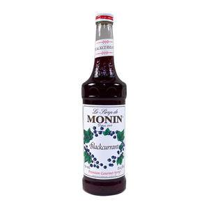 Monin® Blackcurrant Syrup - Home Of Coffee