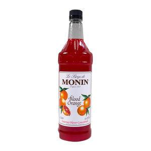 Monin® Blood Orange Syrup PET - Home Of Coffee