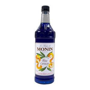 Monin® Blue Curacao Syrup PET - Home Of Coffee