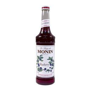 Monin® Blueberry Syrup - Home Of Coffee