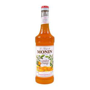 Monin® Candied Orange Syrup - Home Of Coffee