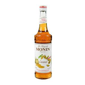 Monin® Caramel Syrup - Home Of Coffee