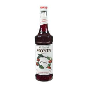 Monin® Cherry Syrup - Home Of Coffee