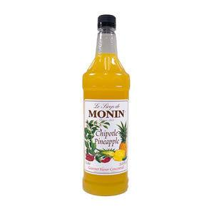 Monin® Chipotle Pineapple Syrup PET - Home Of Coffee
