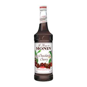 Monin® Chocolate Cherry Syrup - Home Of Coffee