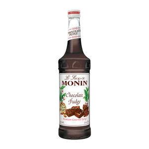 Monin® Chocolate Fudge Syrup - Home Of Coffee