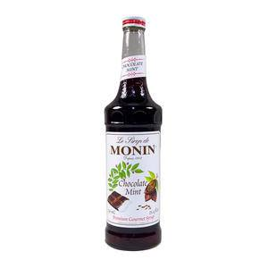 Monin® Chocolate Mint Syrup - Home Of Coffee