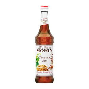 Monin® Cinnamon Bun Syrup - Home Of Coffee