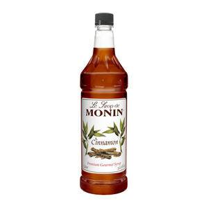 Monin® Cinnamon PET - Home Of Coffee