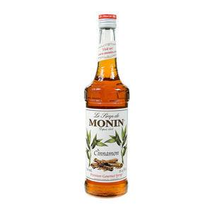 Monin® Cinnamon Syrup - Home Of Coffee