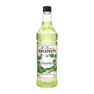 Monin® Cucumber Syrup PET - Home Of Coffee