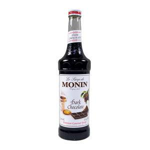 Monin® Dark Chocolate Syrup - Home Of Coffee