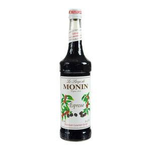 Monin® Espresso Syrup - Home Of Coffee