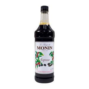 Monin® Espresso Syrup PET - Home Of Coffee