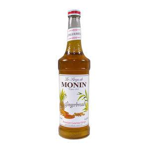 Monin® Gingerbread Syrup - Home Of Coffee