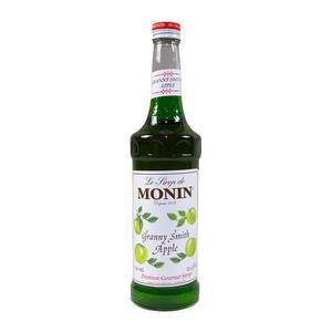 Monin® Granny Smith Apple Syrup - Home Of Coffee