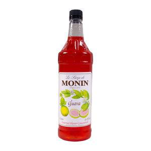 Monin® Guava Syrup PET - Home Of Coffee