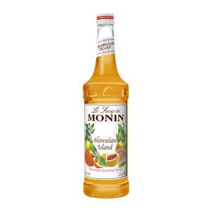 Monin® Hawaiian Island Syrup - Home Of Coffee