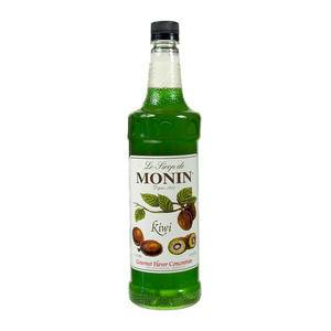 Monin® Kiwi Syrup PET - Home Of Coffee