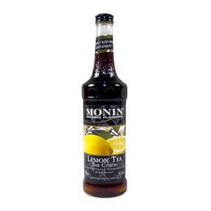 Monin® Lemon Tea Concentrate - Home Of Coffee