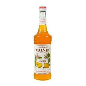 Monin® Mango Syrup - Home Of Coffee