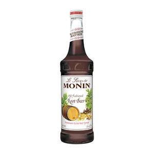 Monin® Old Fashioned Root Beer Syrup - Home Of Coffee