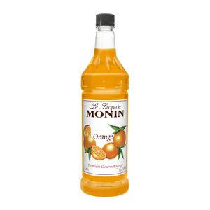 Monin® Orange Syrup PET - Home Of Coffee