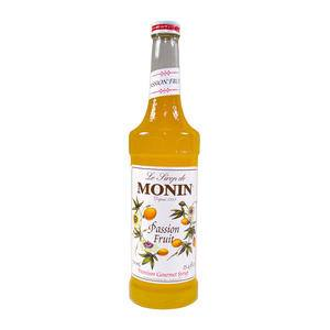 Monin® Passion Fruit Syrup - Home Of Coffee
