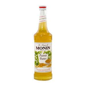 Monin® Peanut Butter Syrup - Home Of Coffee